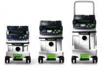Průmyslový vysavač Festool CTL 48 E AC - 2400W, 48l, 19.6kg (574974)