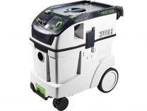 Průmyslový vysavač Festool CTL 48 E LE EC - 2400W, 48l, 17.9kg