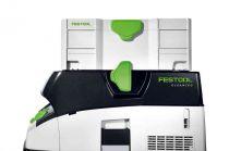 Průmyslový vysavač Festool CTM 26 E - 2400W, 26l, 13.9kg (574981)