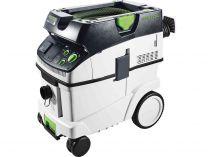 Průmyslový vysavač Festool CTM 36 E - 2400W, 36l, 14.4kg