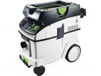 Průmyslový vysavač Festool CTM 36 E AC - 2400W, 36l, 15.2kg