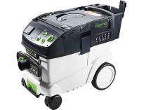 Průmyslový vysavač Festool CTM 36 E AC HD - 2400W, 36l, 15.2kg