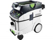 Průmyslový vysavač Festool CTM 36 E LE - 2400W, 36l, 14.4kg
