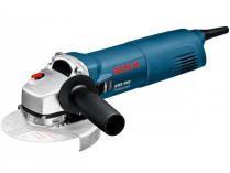 Úhlová bruska Bosch GWS 1000 Professional - 125mm, 1000W, 1.6kg
