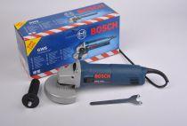 Úhlová bruska Bosch GWS 1000 Professional, 125 mm, 1000 W (0601828800) Bosch PROFI