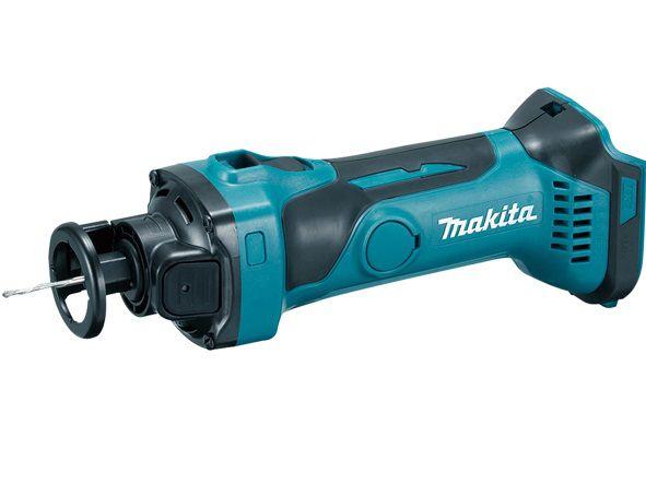 Aku rotační frézka Makita DCO180Z - 18V, 30000 min-1, 1.4kg, bez akumulátoru a nabíječky