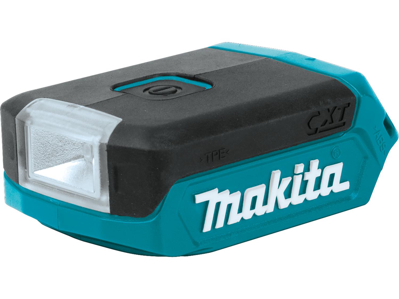 Aku svítilna Makita DEAML103 - 10.8V, bez akumulátoru a nabíječky