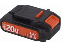 Akumulátor PowerPlus POWDP9010 - 20V/1.5 Ah Li-ion