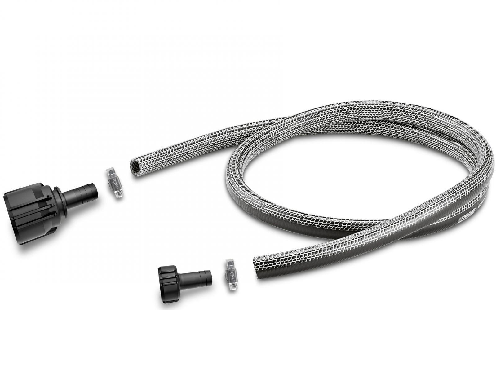 """Sada domácího připojení pro potrubí Kärcher G3/4, PerfectConnect, hadice PrimoFlex®1 1/2"""", připojovací hadice mezi čerpadly a potrubním 0.3kg (2.997-125.0)"""
