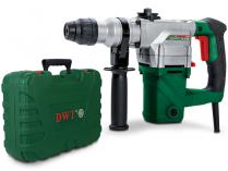 Vrtací a sekací kladivo DWT BH09-26 BMC - SDS-Plus, 950W, 4J, 4.9kg, kufr