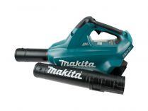 Aku fukar na listí Makita DUB362Z - 36V (2x18V), 3.5g, bez akumulátoru a nabíječky