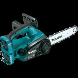 Aku řetězová pila Makita DUC302Z - 2x 18V, 300mm, 4.7kg, bez akumulátoru a nabíječky