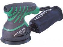 Excentrická bruska Hitachi SV13YB - 125mm, 230W, 12000ot/min, 1.3kg, kufr
