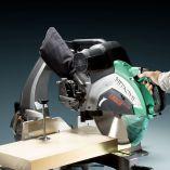 Pokosová pila Hitachi C12RSH2 - 1520W, 305mm, laserový značkovač, 27kg (C12RSH2) Hitachi / HiKOKI