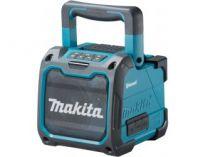 Aku rádio Makita DMR200 - 10.8-18V, Bluetooth, bez aku