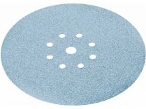 Brusné papíry StickFix Granat Festool STF D225/8 P60 GR/25 - 225mm, zrnitost P80, 25ks