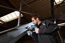 Dvourychlostní vrtačka bez příklepu Bosch GBM 13-2 RE Professional - 750W, 2.4kg (06011B2001) Bosch PROFI