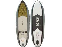 Nafukovací paddleboard AQUA MARINA DRIFT FISHING - 330x97x15cm, 12.3kg