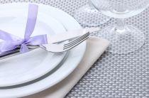 Sada příborů G21 Gourmet Excelent 7 druhů, 42ks, nerezová ocel, stříbrná