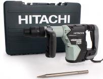 Sekací kladivo HITACHI H45MEY - 1500W, 13.5J, regulace, 7.3kg, kufr
