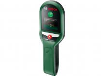 Digitální detektor Bosch UniversalDetect - 0.05m, 0.34kg