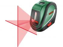 Křížový laser Bosch UniversalLevel 2 - 10m, 650nm, 0.46kg