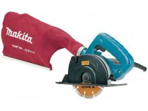 Makita 4105KB - suchý řez; 800W; 40mm; 3.2kg, řezačka na dlažbu a obklady