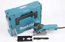 Makita 4351FCTJ přímočará pila s LED světlem + kufr systainer Makpac