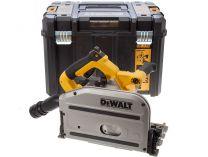 DeWalt DWS520KT - 1300W, 165mm, 5.6kg, pilový kotouč, kufr, Ponorná kotoučová pila