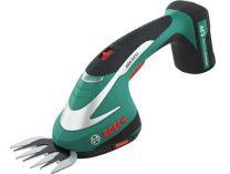 Bosch AGS 7,2 LI - Aku nůžky na trávu 7.2V, 750g