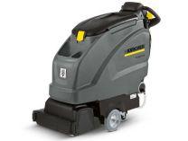 Kärcher B 40 C Bp R 45 - 1300W, 87kg, Aku podlahový mycí stroj s odsáváním