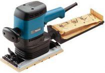Vibrační bruska Makita 9046 - 115×280mm, 600W, 3.0kg