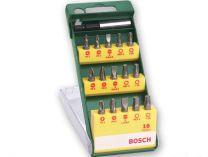 16-dílná sada šroubovacích bitů Bosch