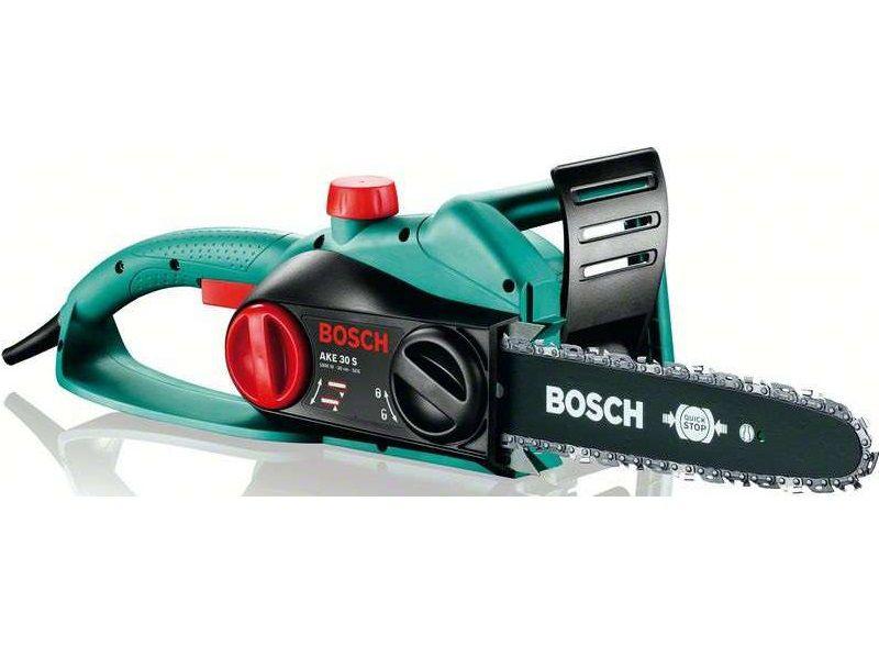 Bosch AKE 30 S elektrická řetězová pila (0600834400) Bosch HOBBY