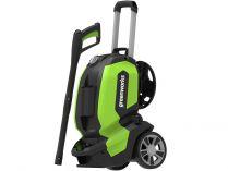 Vysokotlaký čistič Greenworks G70 - 3000W, 180bar, 660L/H, 18.2kg