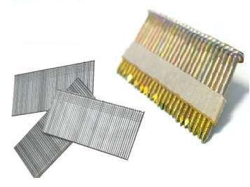 Hřebíky Makita P-45951 - 40mm, 5000ks, do hřebíkovačky Makita AF505