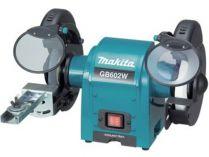 Dvoukotoučová bruska Makita GB602W - 250W; 150x16 mm