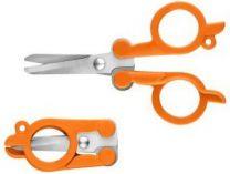 Skládací nůžky