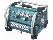 Bezolejový kompresor Makita AC310H - vysokotlaký 28bar, 1500W