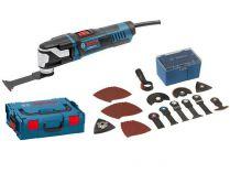 Multifunkční nářadí Bosch GOP 55-36 Professional - 550W, 1.6kg, kufr