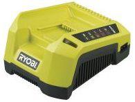 Nabíječka Ryobi BCL3650F pro baterie 36V/2.5 a 5.0Ah Li-Ion