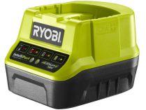 Nabíječka Ryobi RC18120 pro baterie 18V Li-Ion