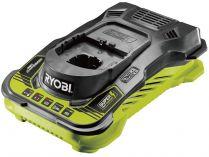 Nabíječka Ryobi RC18150 pro baterie 18V/5.0Ah
