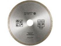 Diamantový kotouč na jemné řezy kamene DWT TDS-115 S - pr. 115mm
