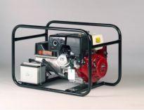 Elektrocentrála HONDA Europower EP6000E/25-PDM1 (generátor), 6kVA, 88kg
