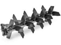 MTD provzdušňovací válec pro záběr 35/38cm - 0.5kg