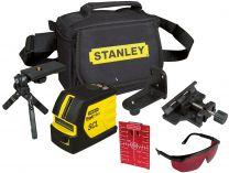 STANLEY 1-77-320, Fatmax SCL křížový laser 1.95kg