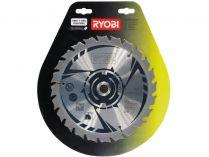 Pilový kotouč pro pily Ryobi RWS1250, RWS1400 a RWS1600 - 190mm
