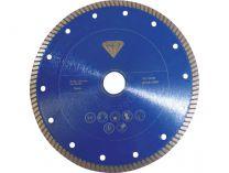 Řezný kotouč pro řezačku na obklady / dlažbu Scheppach FS 3600 - 200x25.4mm, 1.10kg