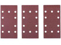Sada brusných papírů pro brusky Ryobi ESS 3215 VHG, ESS 280 RV a ESS 200 RS